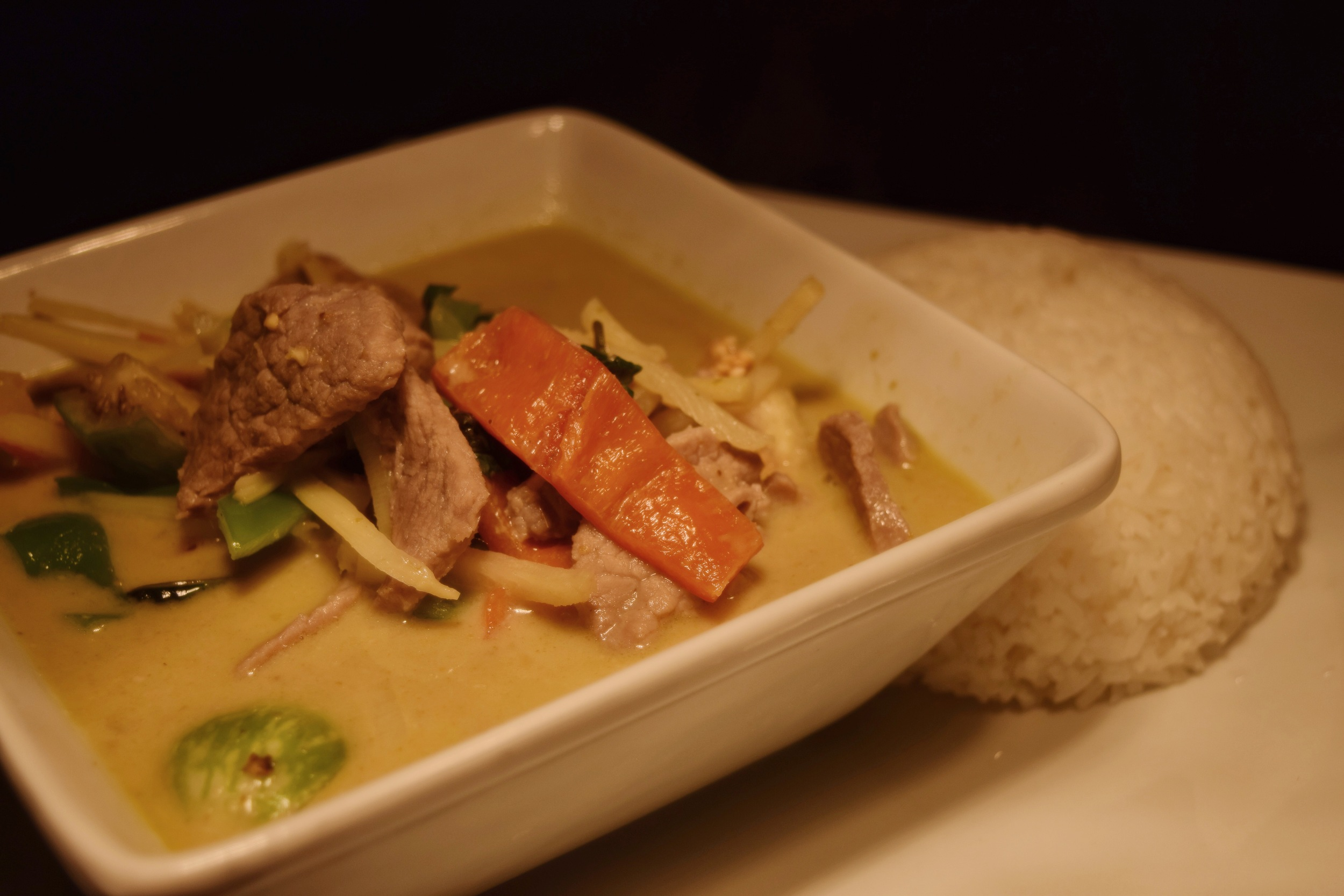 C002 Red Curry