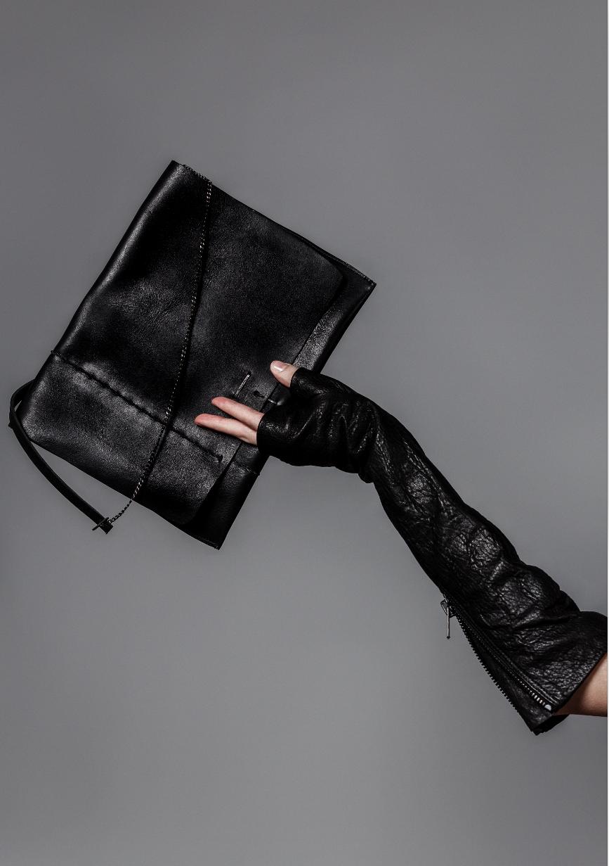 Handbag by Daniele Basta