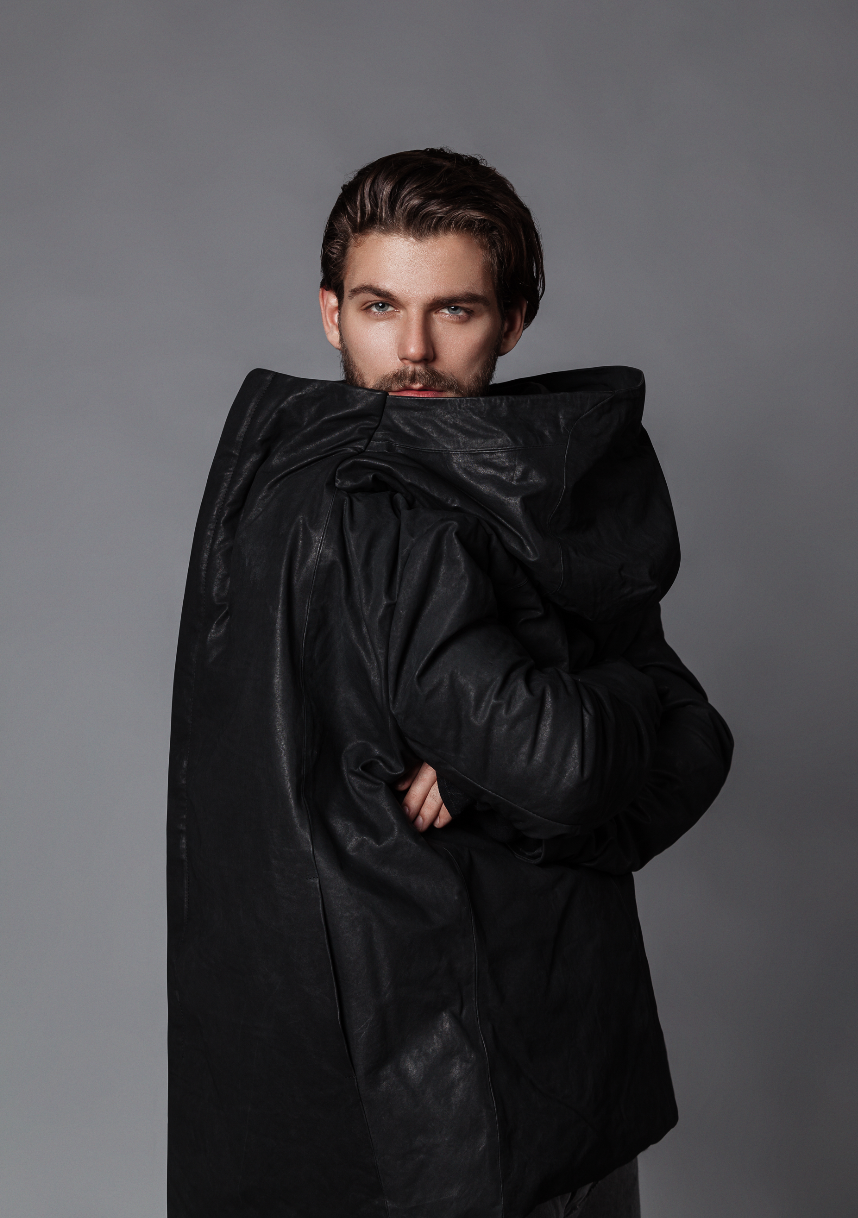 Jacket by 10Sei0Otto