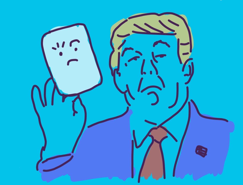 Keep your creative values during Trump era