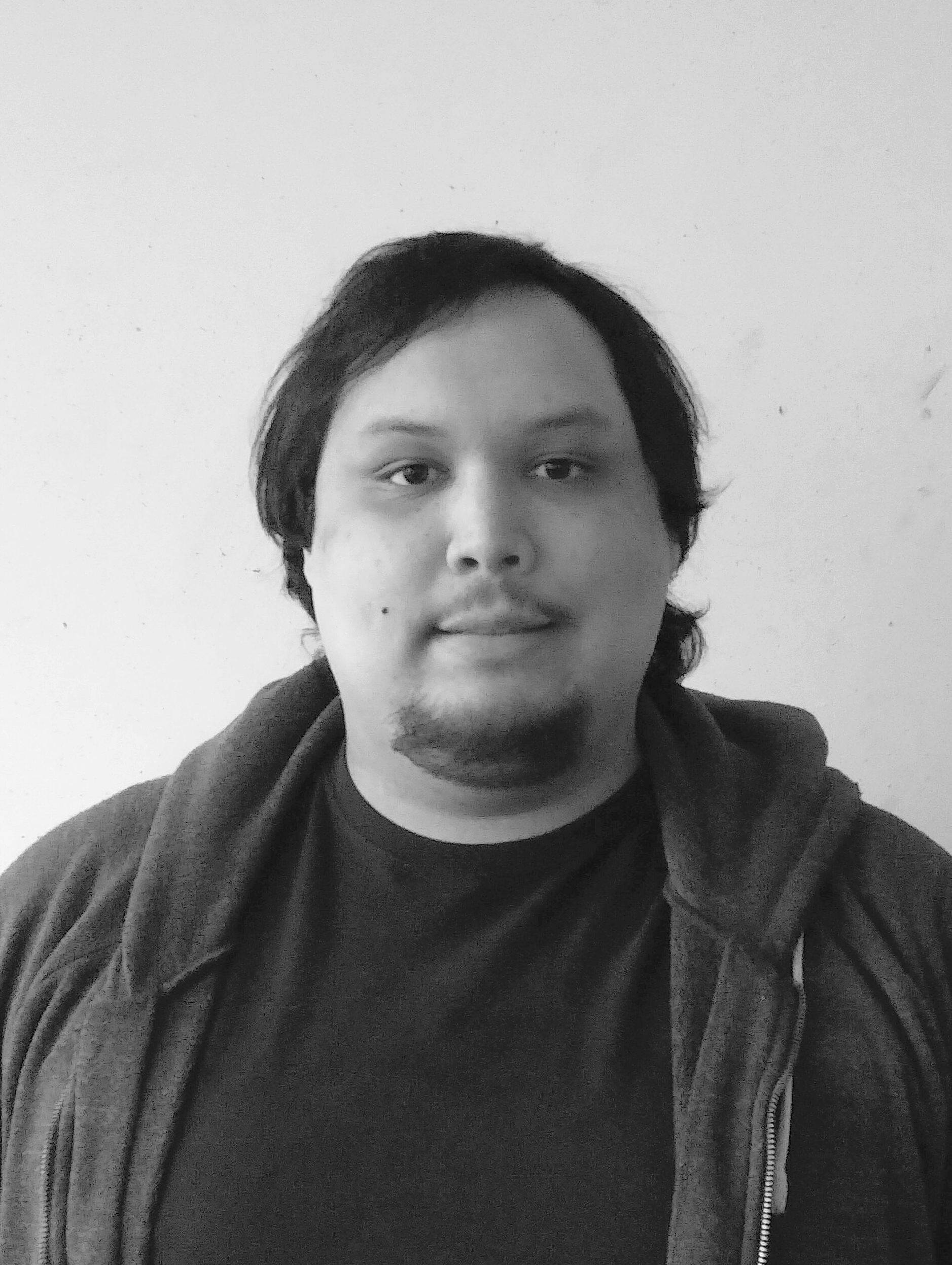 Isaac Sweet - Isaac is a software developer, dog petter, and a man of deep thought regarding video games. After a year of happy work with non-game software, he's happier to take his love of video games into the profession sphere and work on a project that can inspire and bring joy.