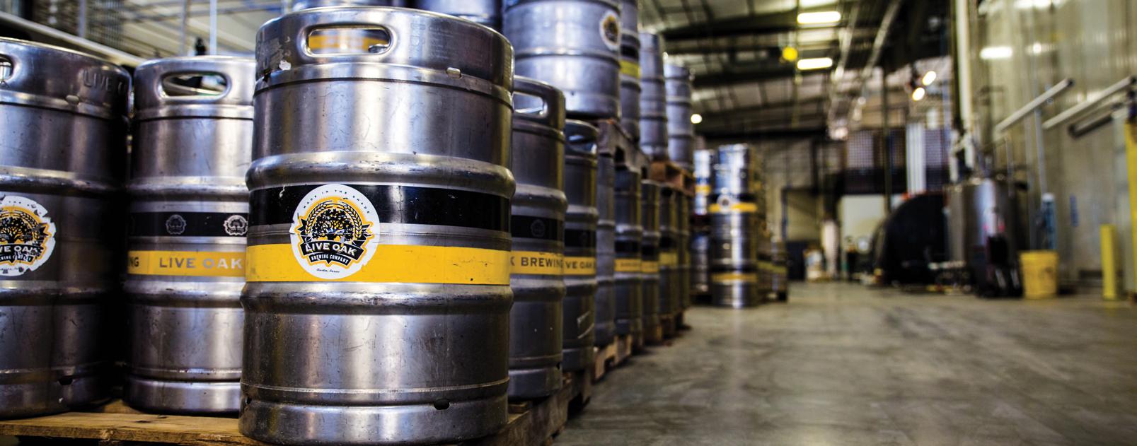 live oak brewery | Austin, TeXas | usa