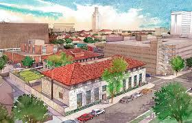 phi kappa psi house - university of texas | austin, texas | usa