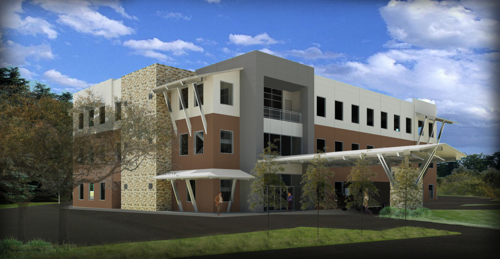 sawyer ranch medical tower | dripping springs, TeXas | USA