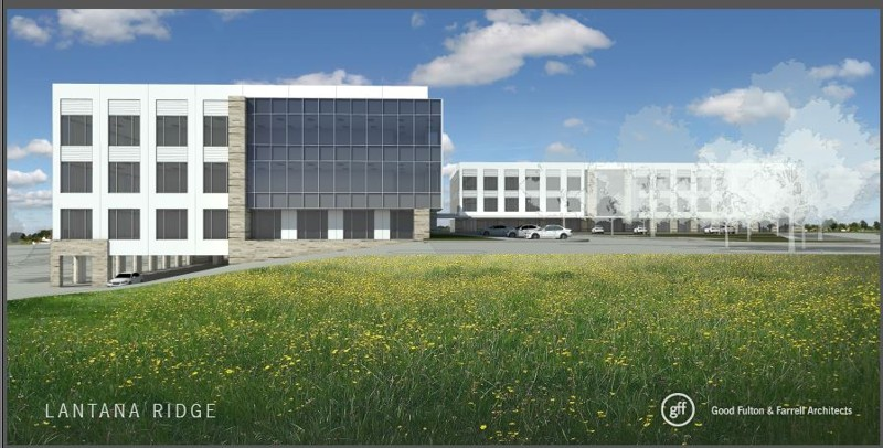 yeti corporate headquarters - lantana ridge | austin, TeXas | USA