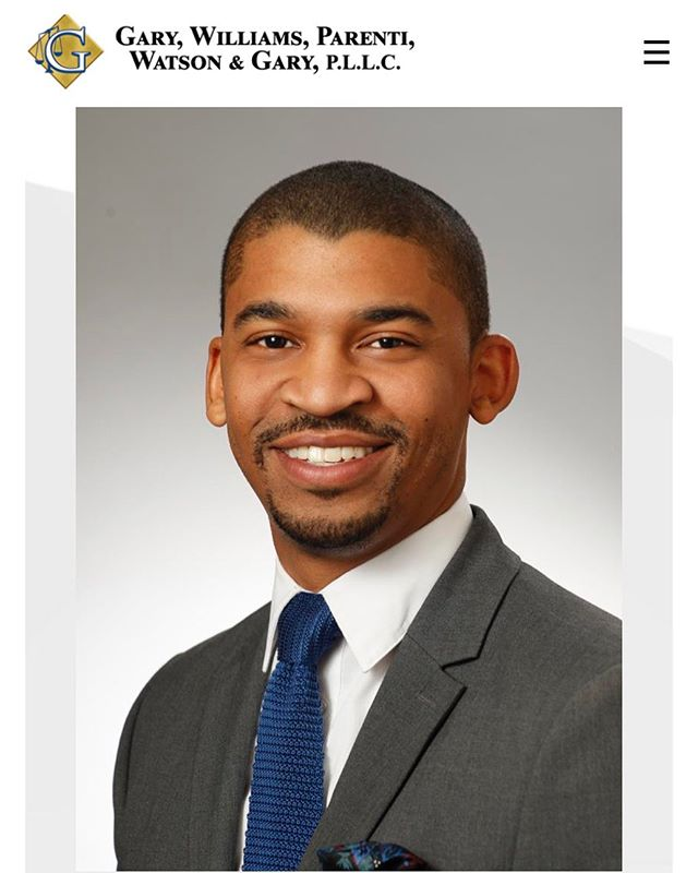The Gentlemen's Empowerment organization is honored to announce that Charles L. Scott Jr., Esq. will be part of our panel of speakers at our first annual brunch.  Mr. Scott is one of the top litigators in the country specializing in tobacco litigation/personal injury. Get your ticket and be part of history. See link in bio.