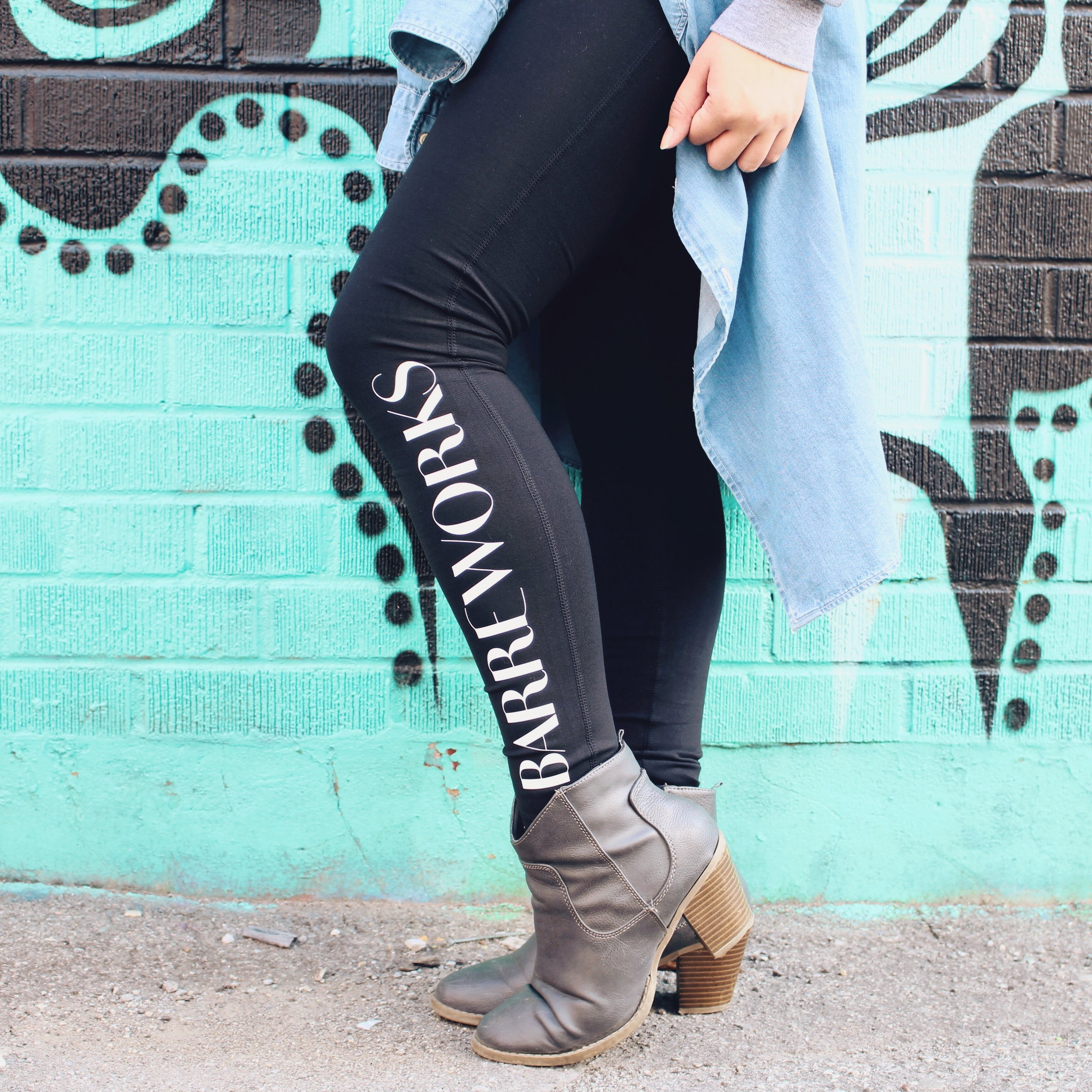 Barreworks Leggings