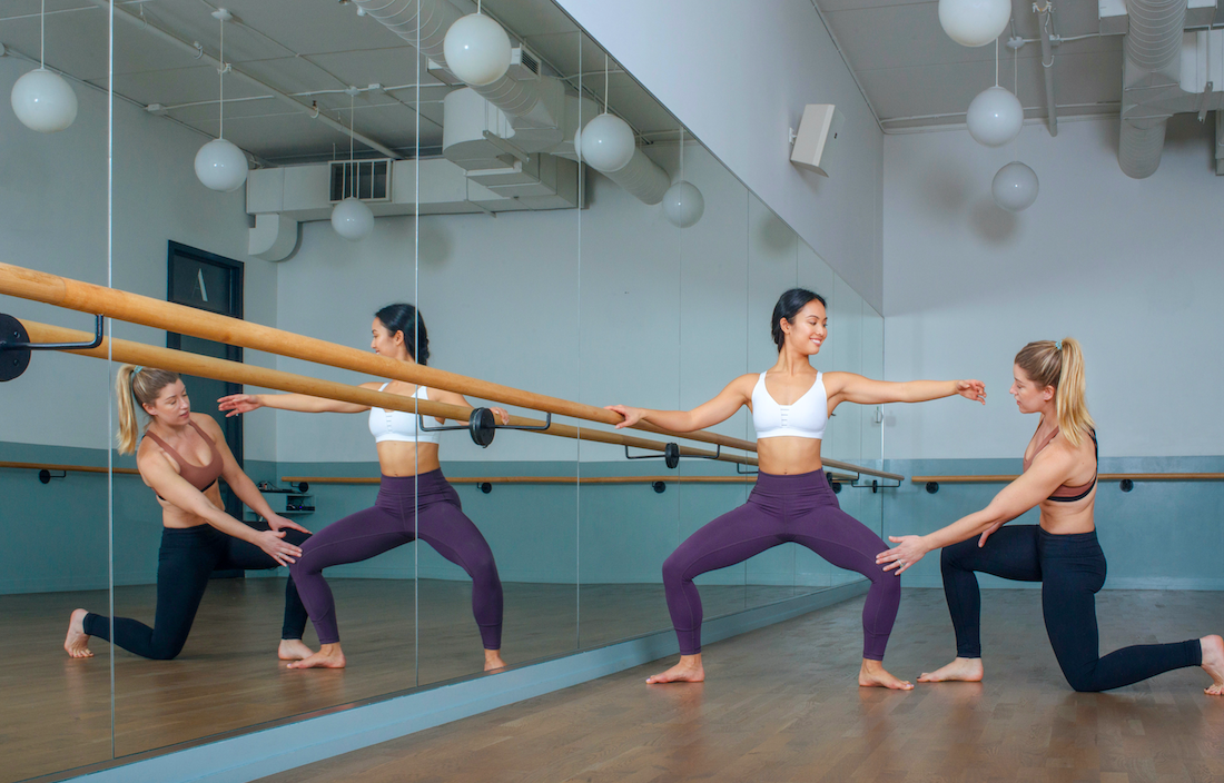 Barre Certified CEC: Cueing & Sequencing - The Barre Certified Continuing Education Course: Cueing & Sequencing, was created to help you to elevate your cueing and sequencing skills using the Barreworks Cueing Methodology.