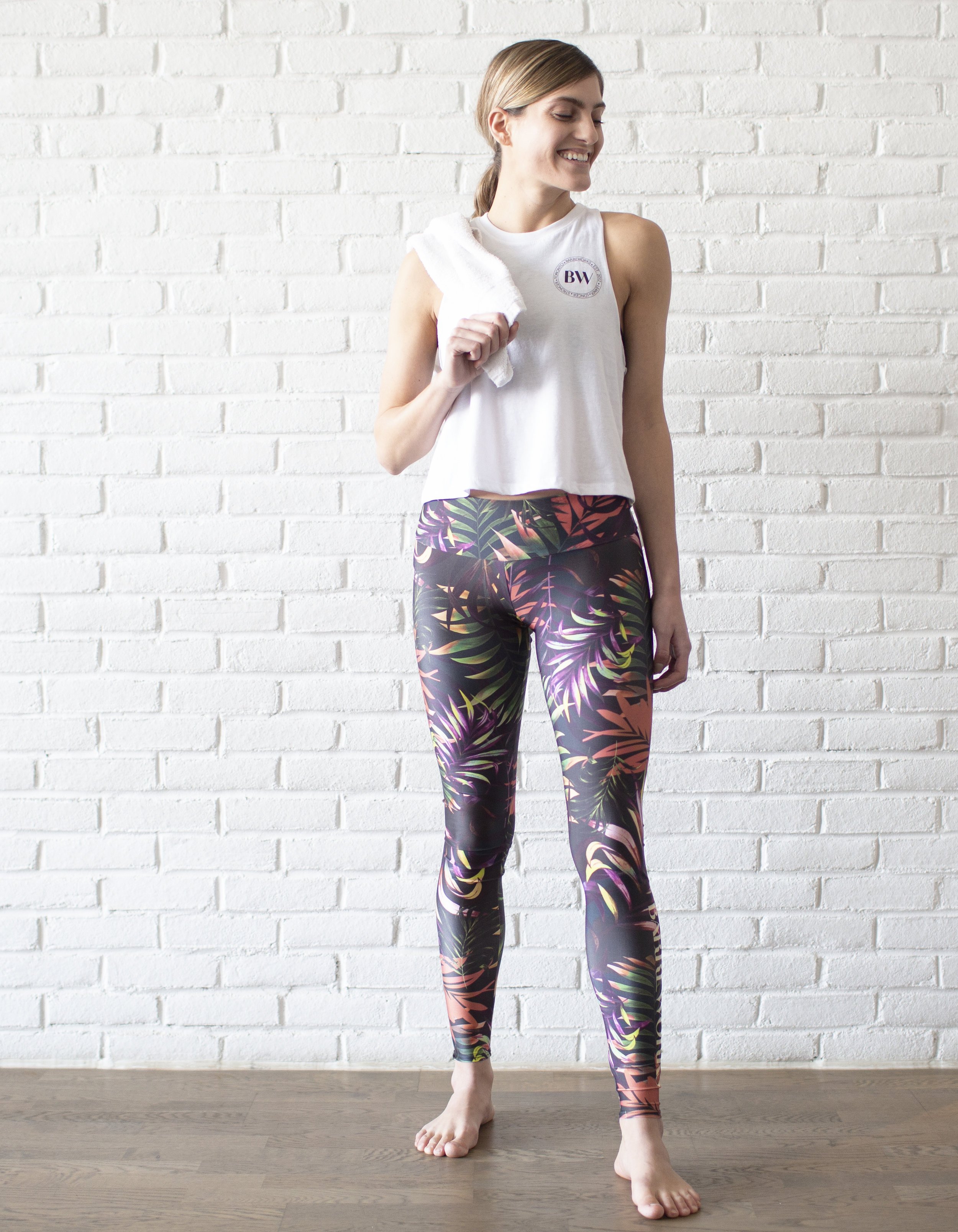 All Night Long Legging