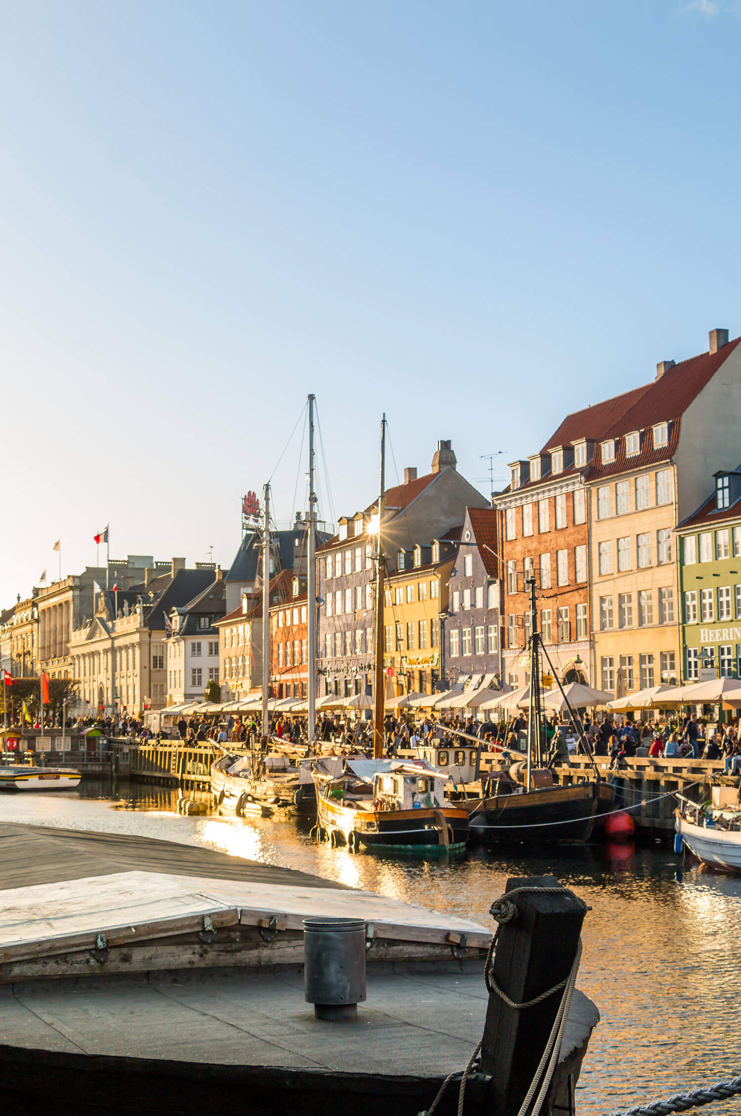 The so pretty Nyhavn