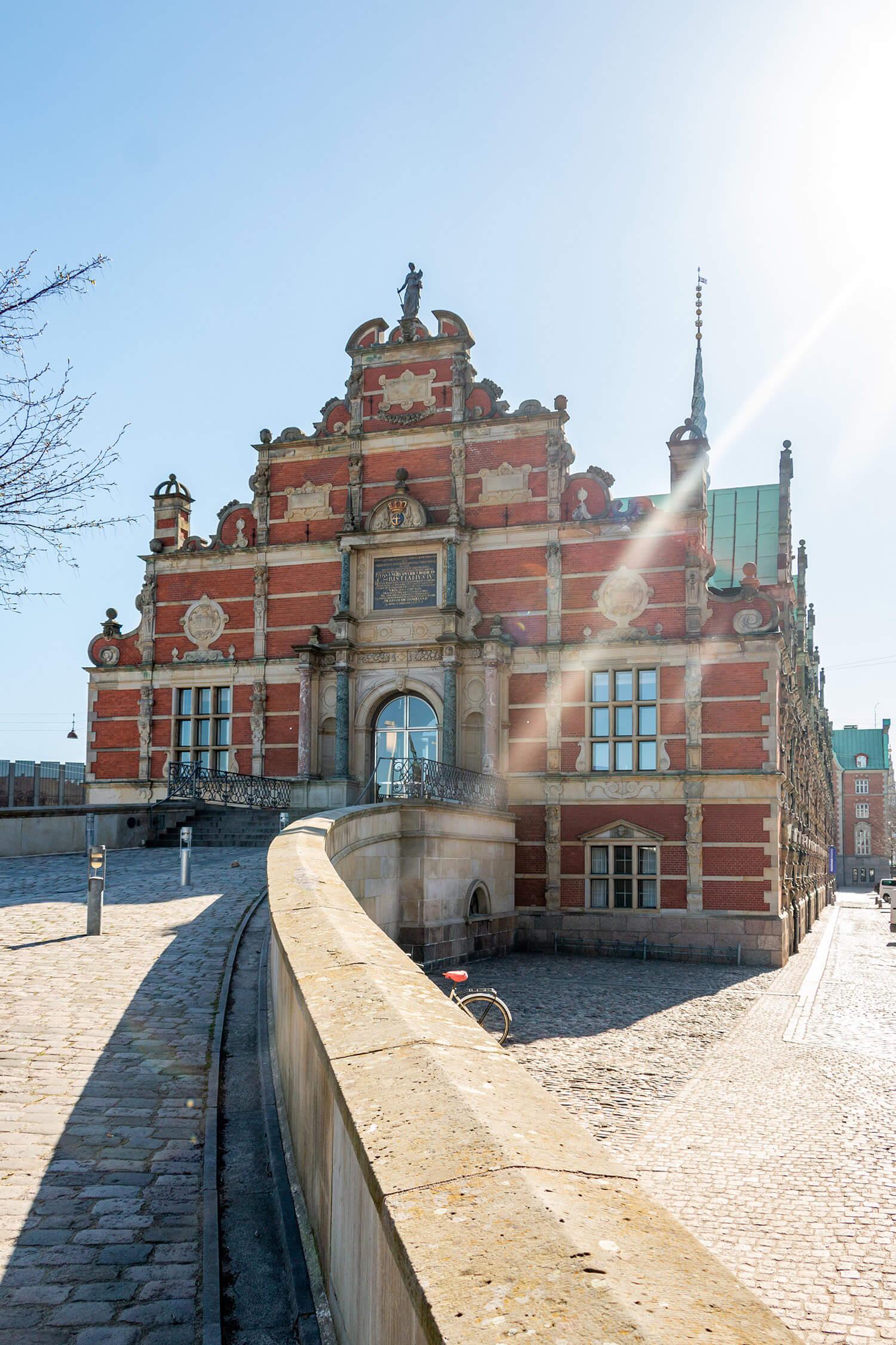 Borsen Palace