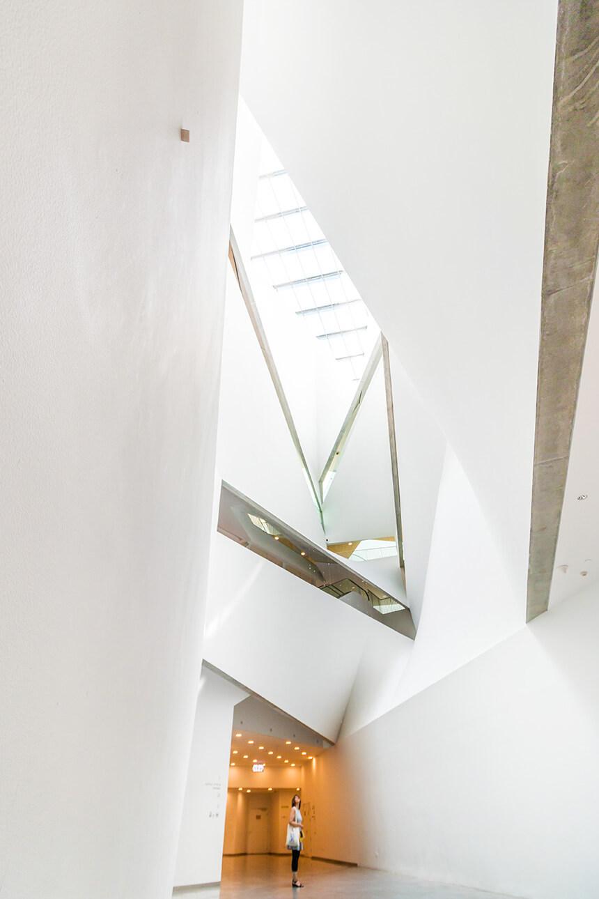 Modern Art Museum of Tel Aviv