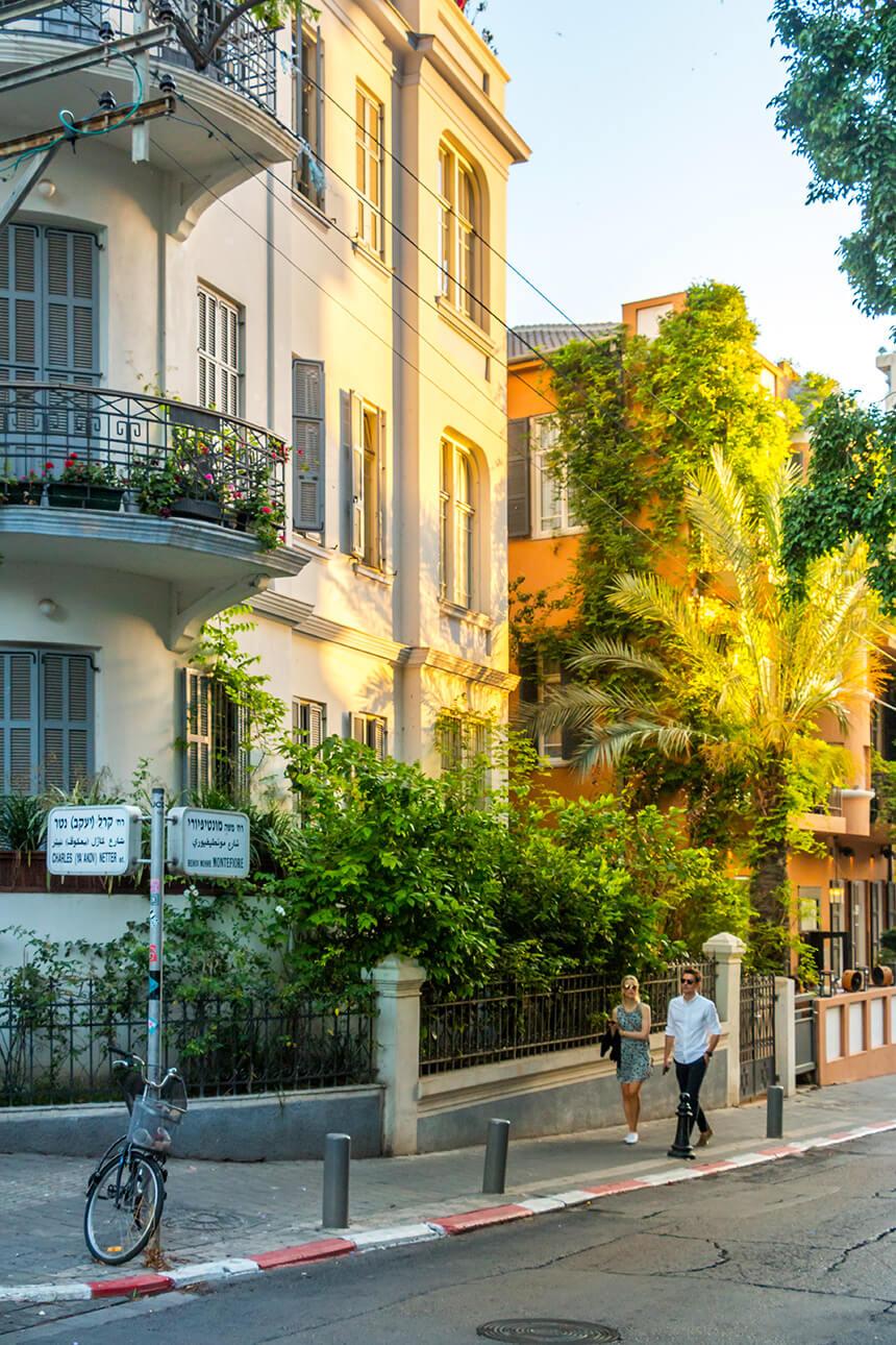 Montefiore Street