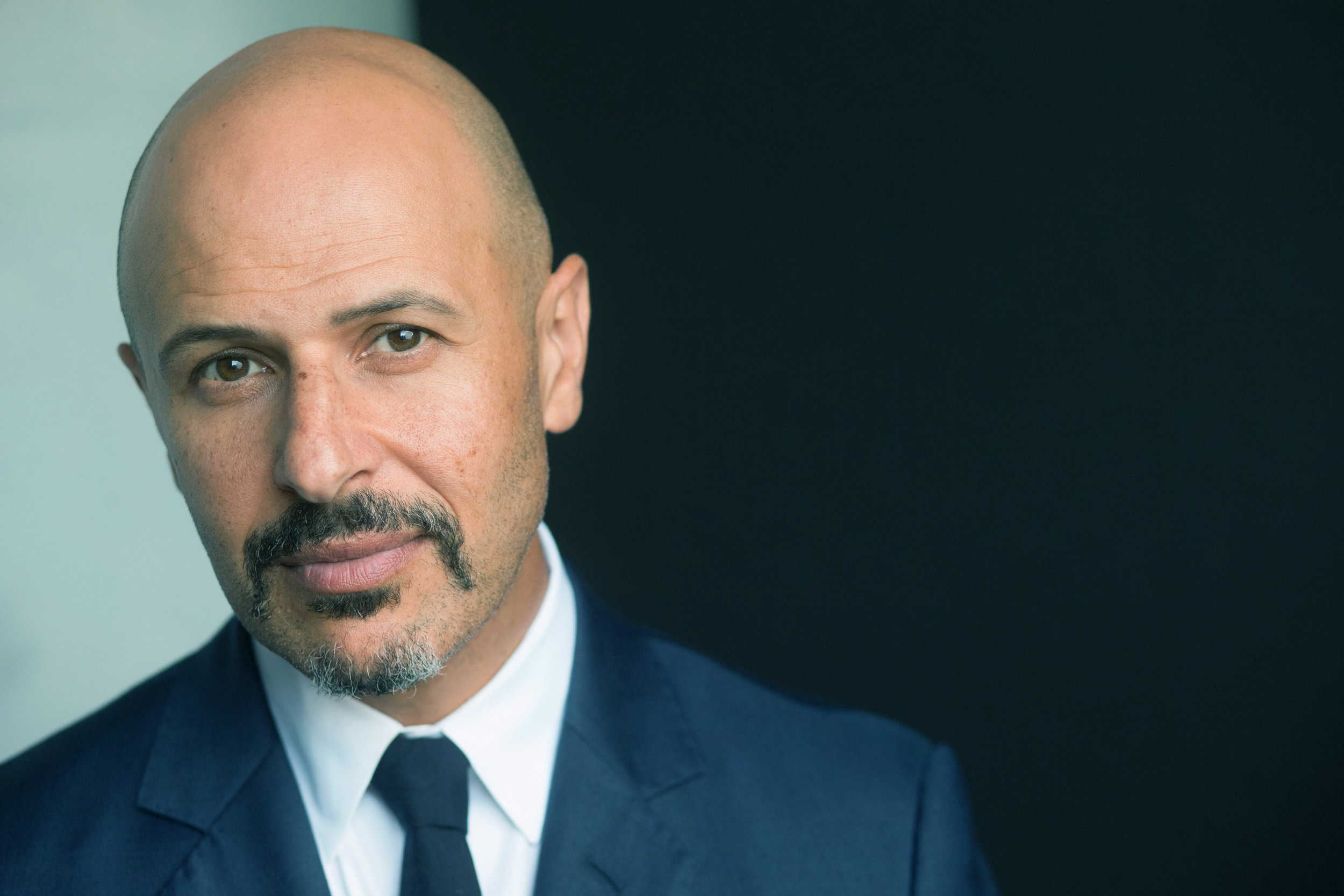 Maz Jobrani   Actor,  Superior Donuts . Comedian,  Axis of Evil .