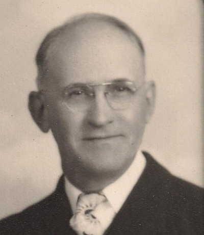 William Kausch