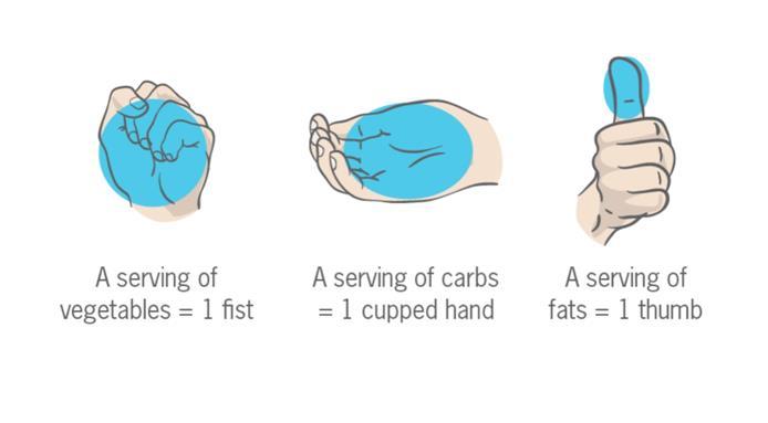 (Image via  Precision Nutrition )