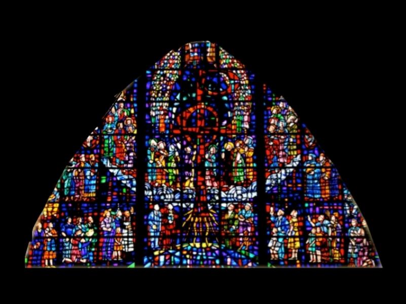 The Memorial Window