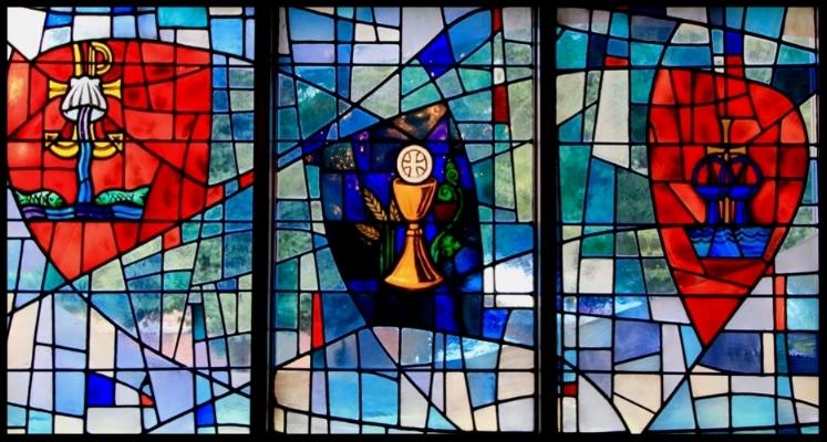 The Chapel Window