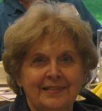 Linda McEwan   Secretary  Term: 2016-2017