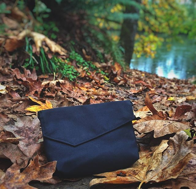 Don't let your period hold you back from fall adventures! Bring a pack along and go with your flow.