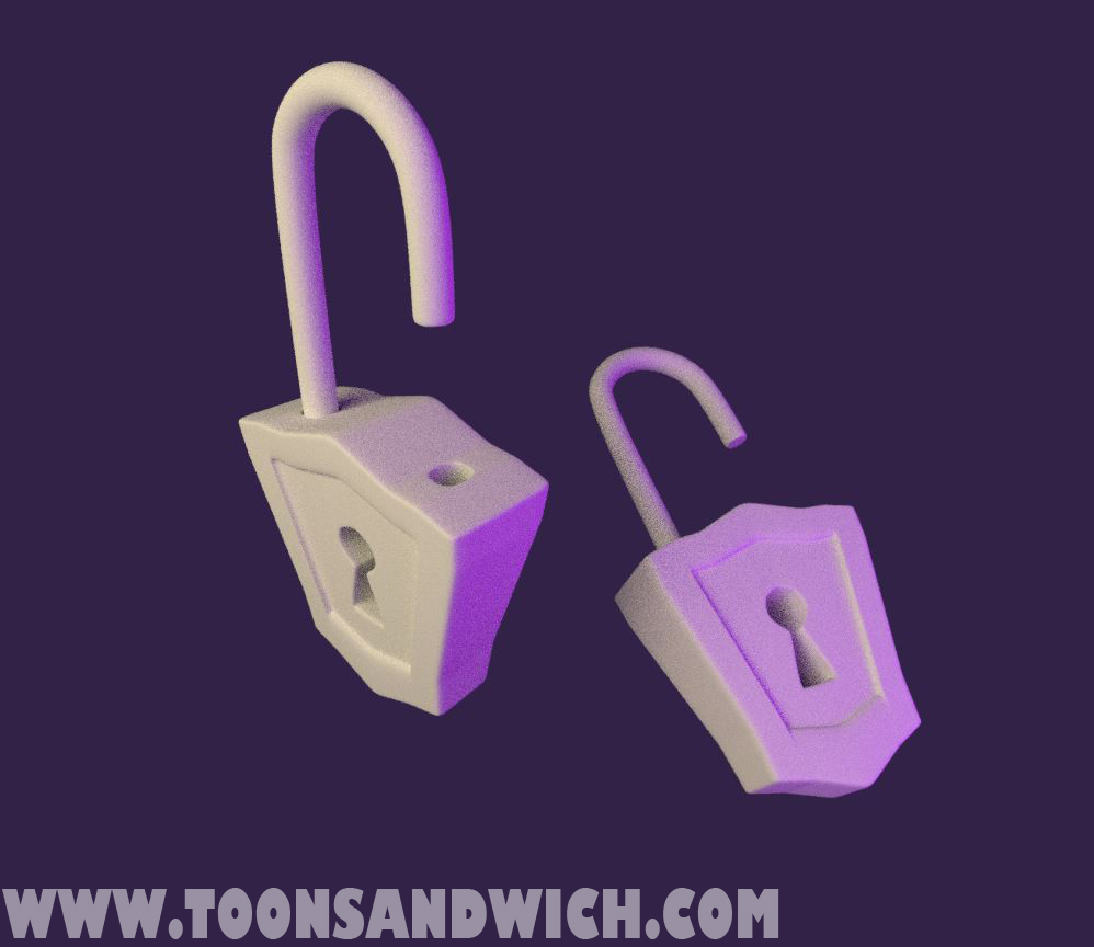 Lock WIP