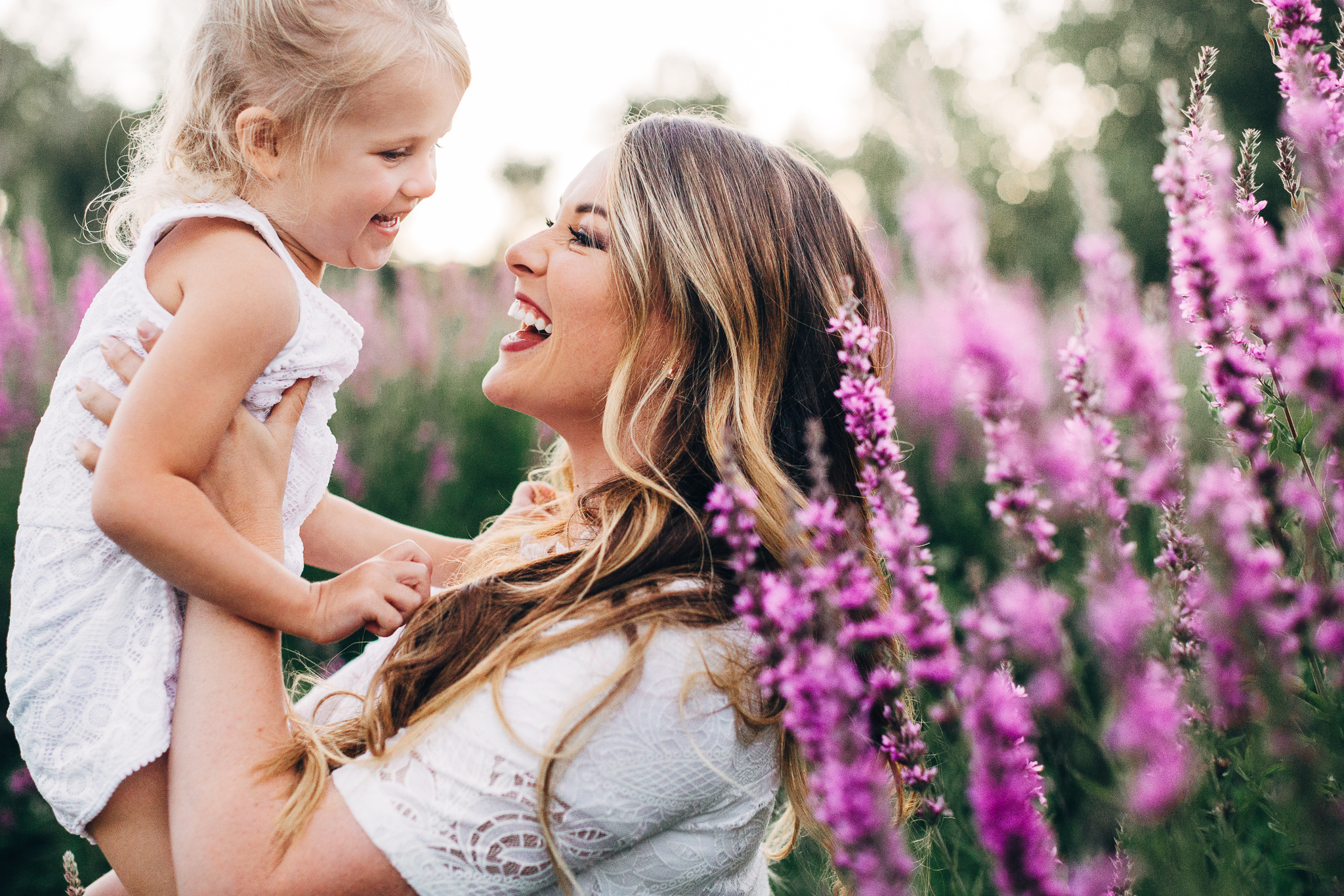 mommy and me savanah poulsen