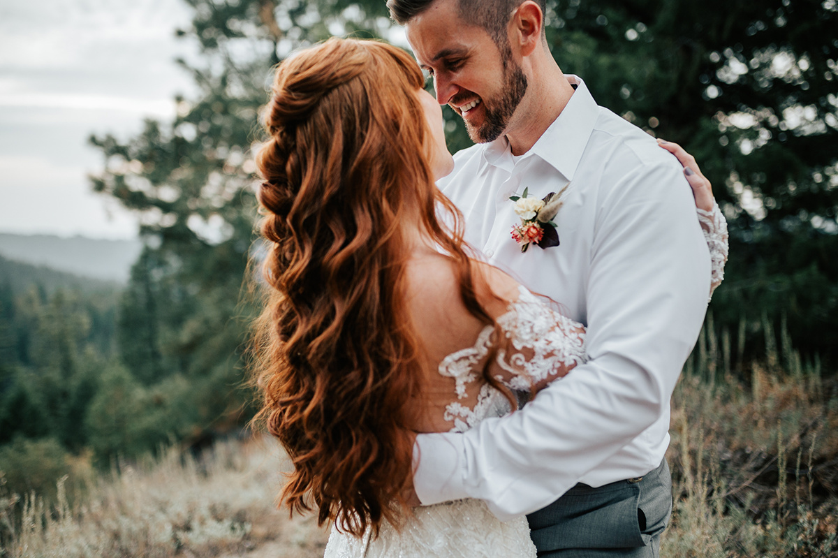 weddings & elopements -