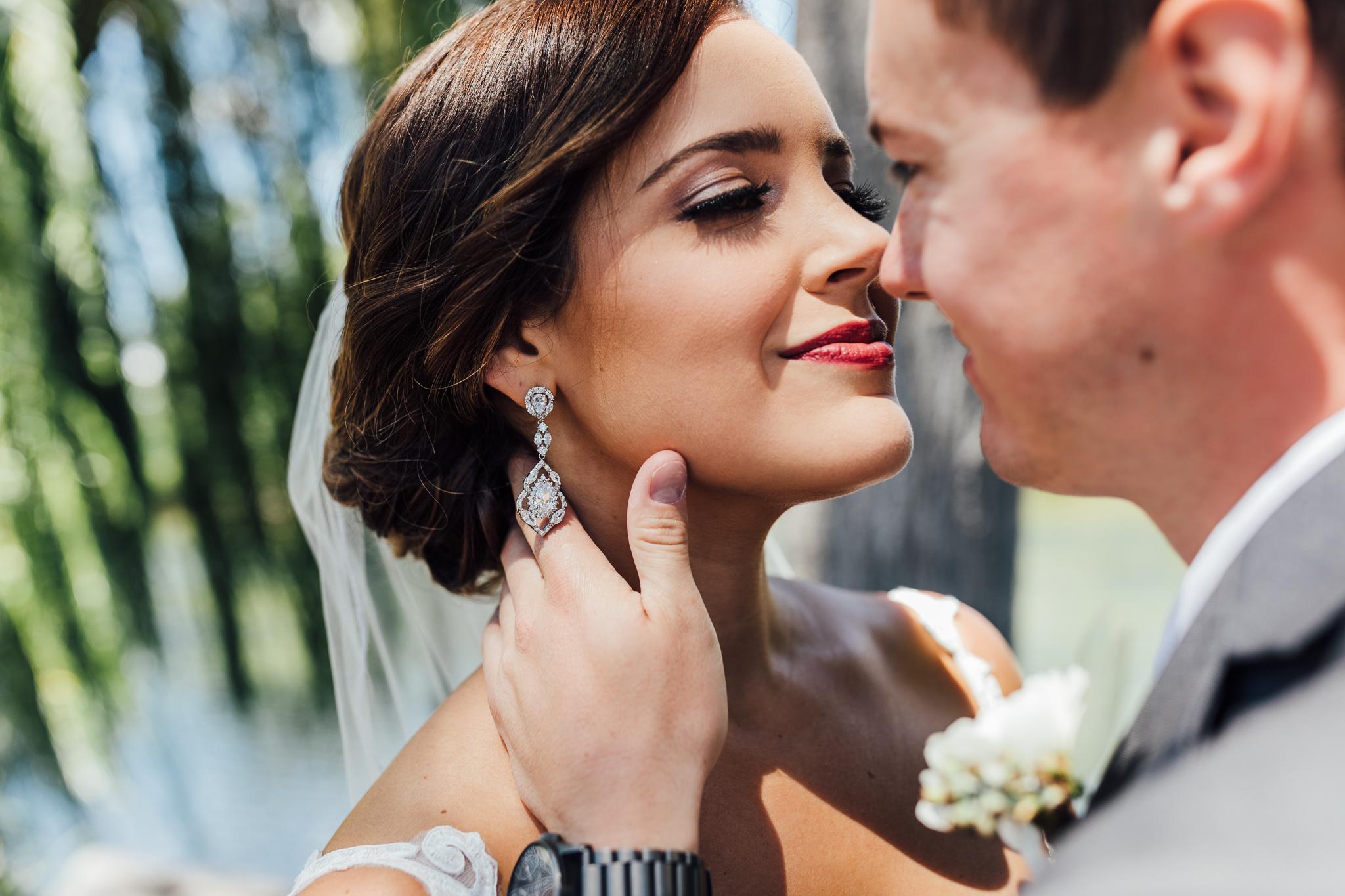 wedding bridals