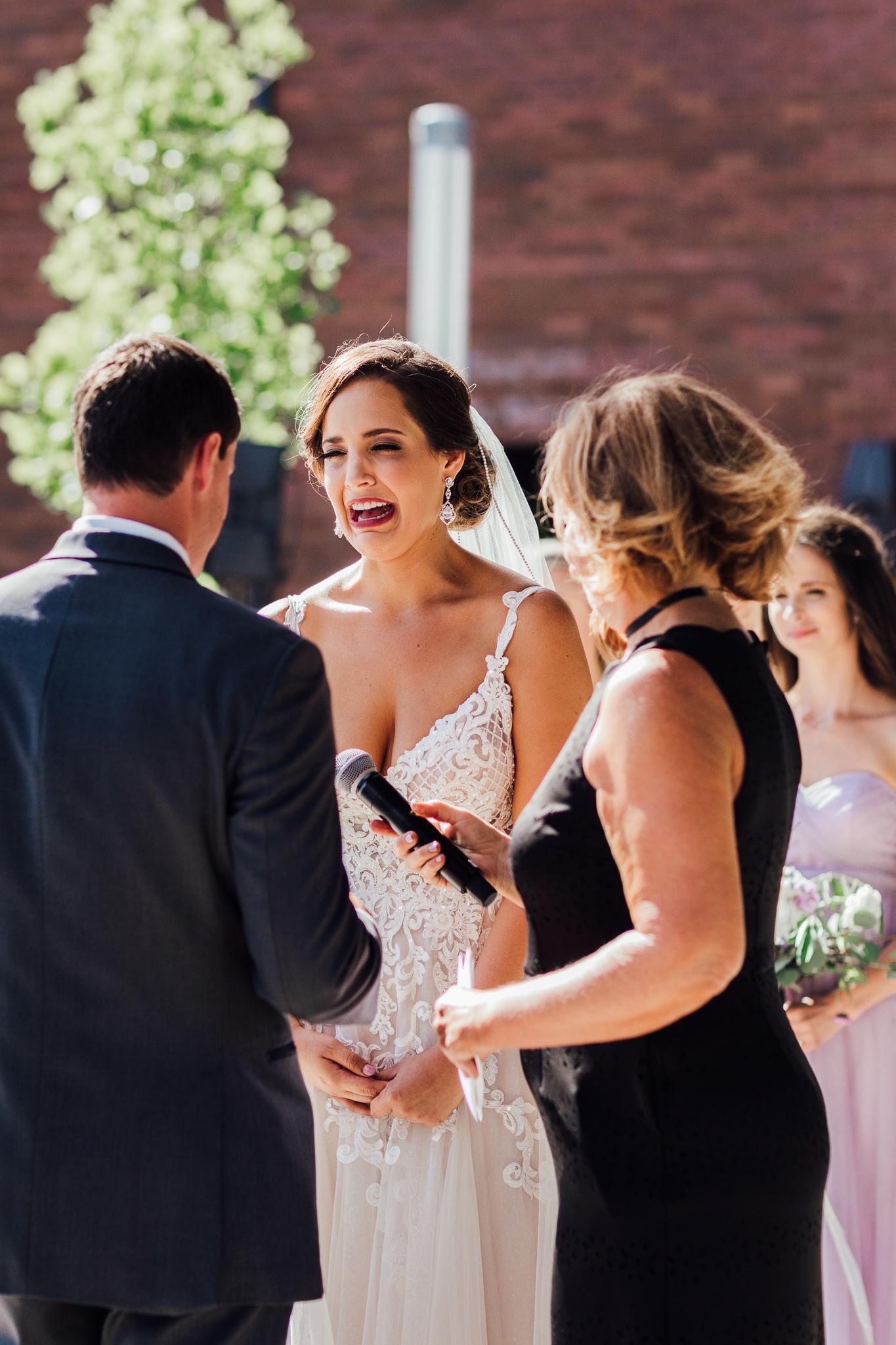 riverside hotel wedding