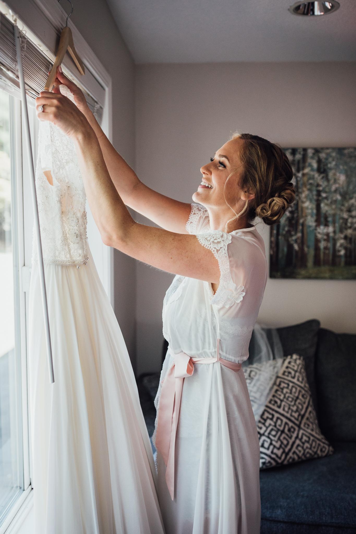 bridesdress