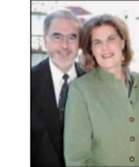Ramzy & Nancy Asfour