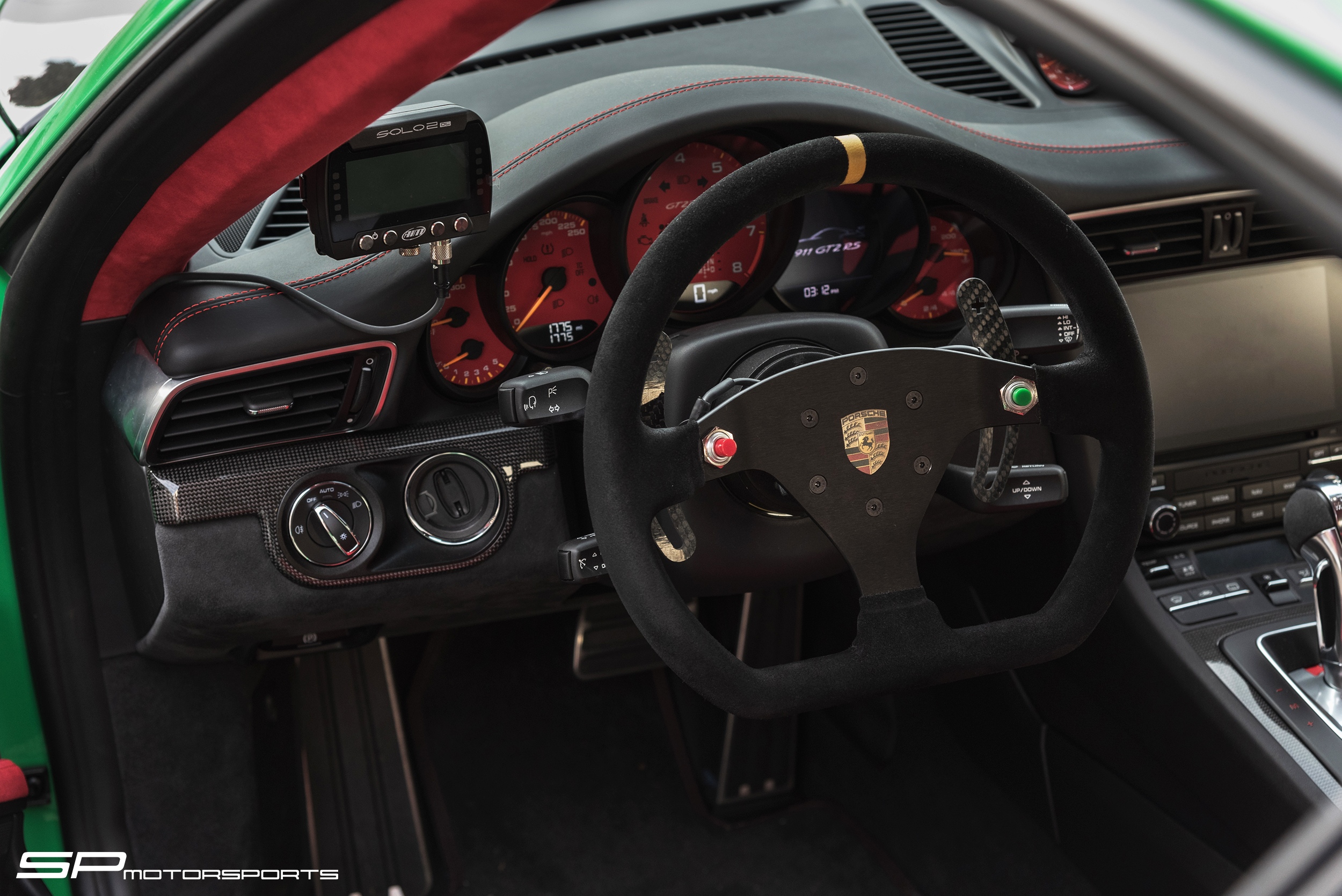 Race car development - Whether it's a Boxster Spec Racer or an utterly wild 991 GT3 with twin turbos, we work with you on building exactly what you want and how you want it. We make sure the car is safe and legal for your race class. If you want to throw the rules right out the window then, we can tailor something that fits your needs, within your budget.