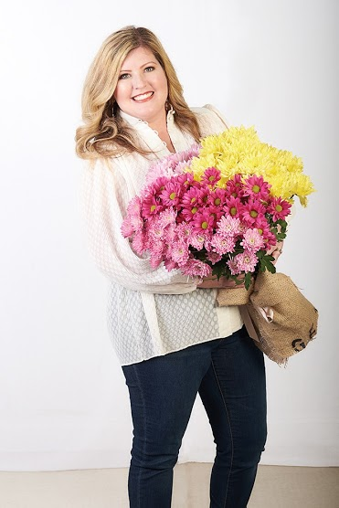 Heather Lange - Hope for Hadley Jo Project