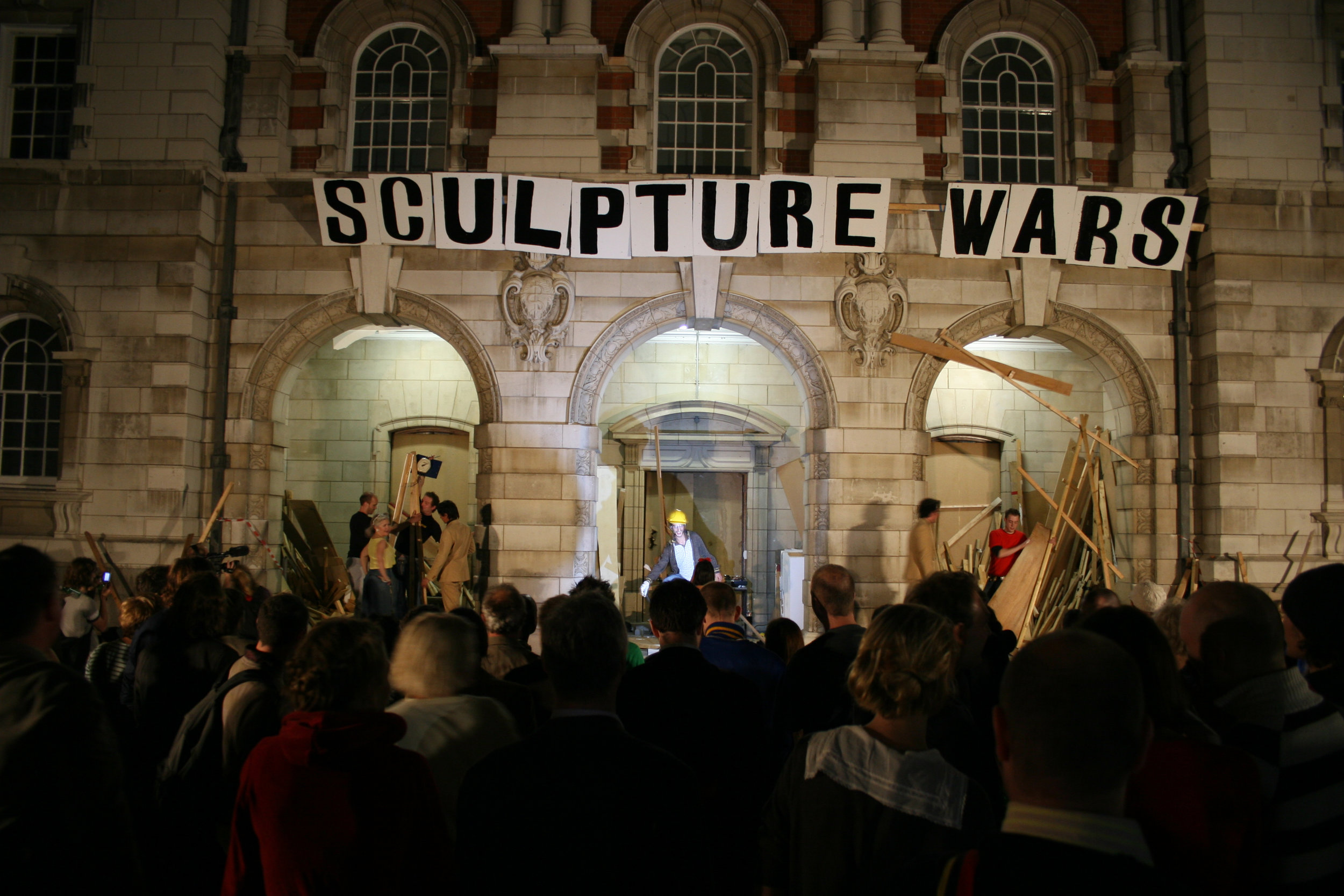Sculpture Wars (2006).jpg