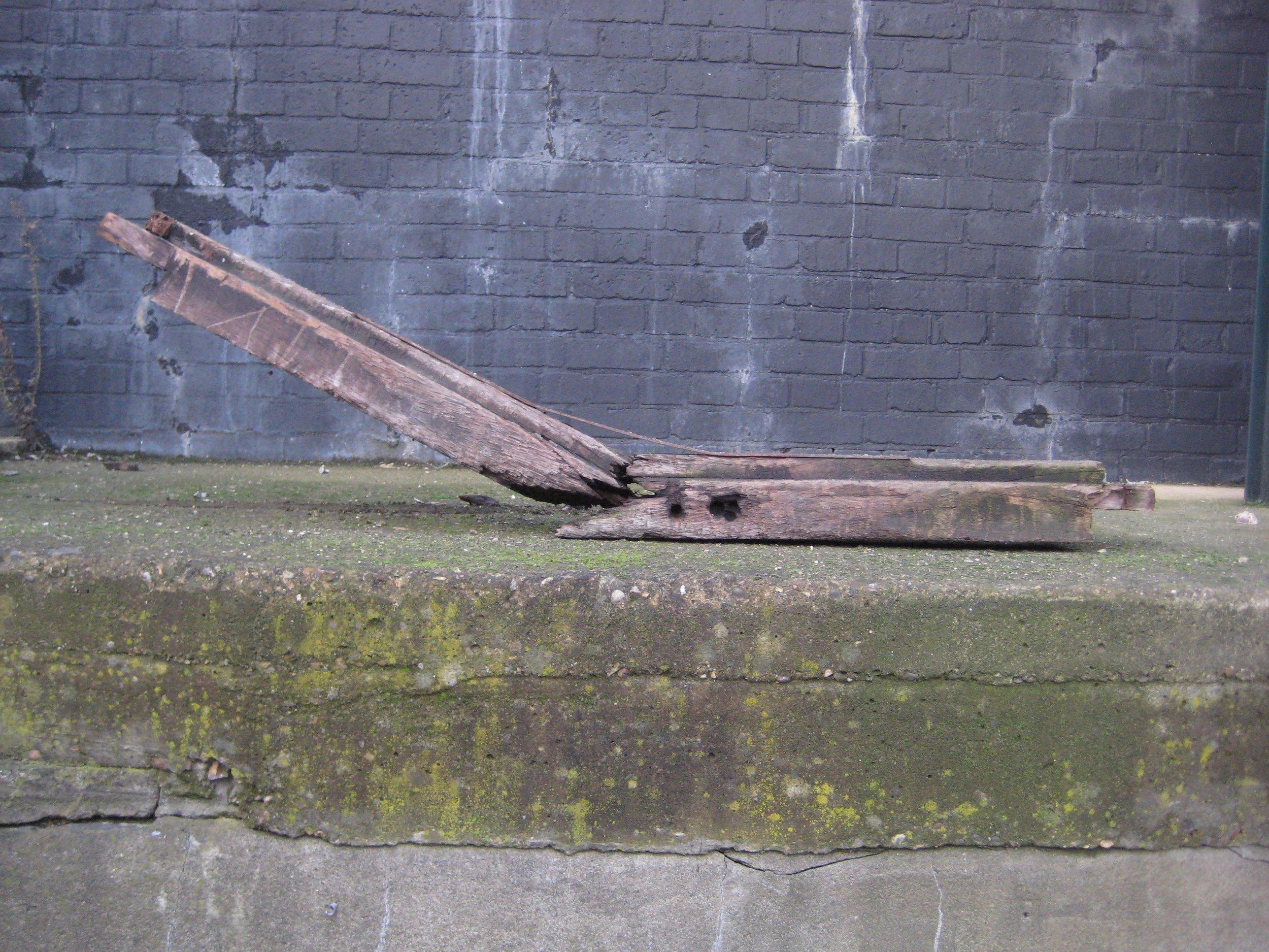 LXV Broken timber_bent steel flat.jpg