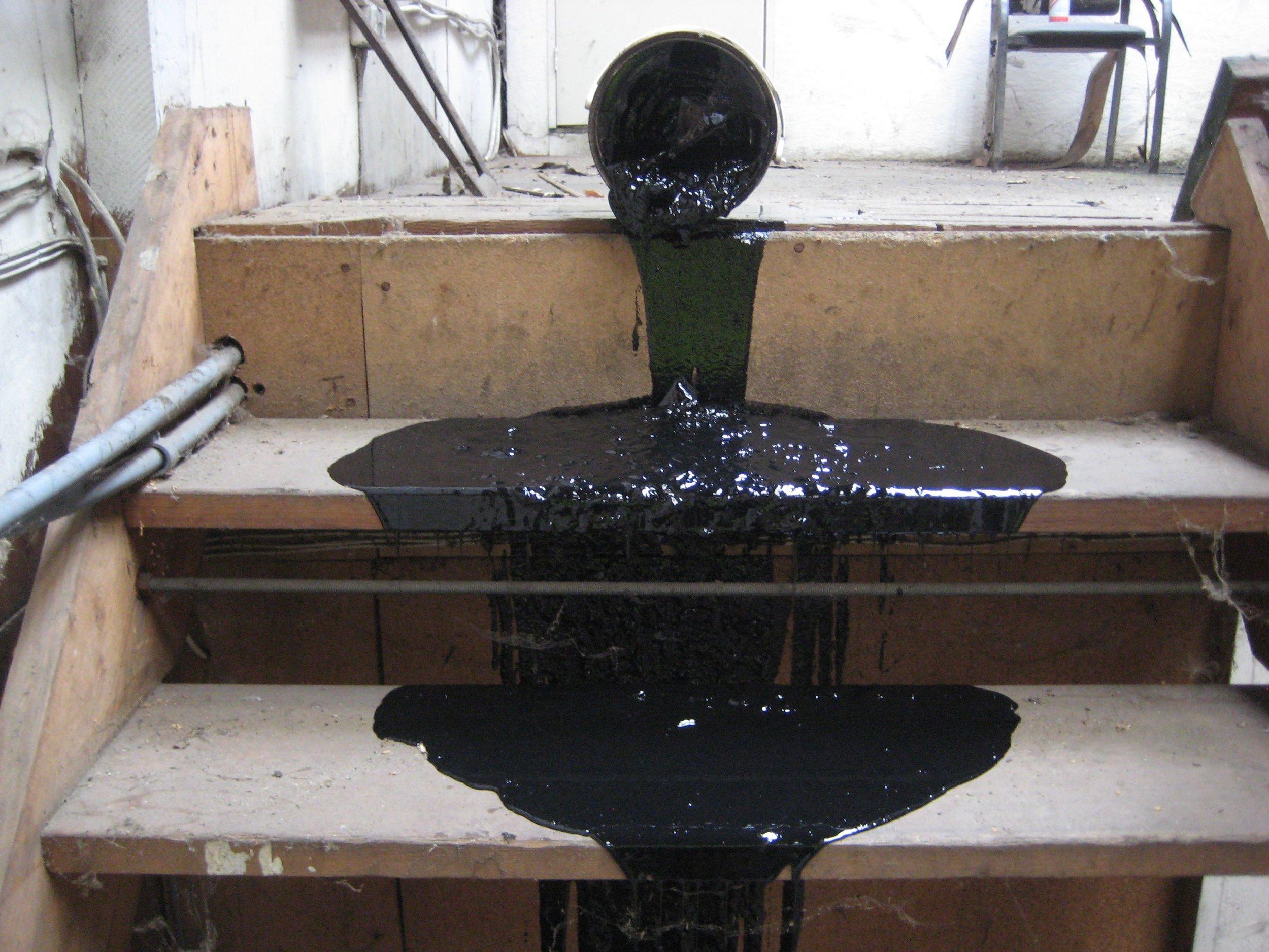 LXXVI Spill (153 days to dry).jpg