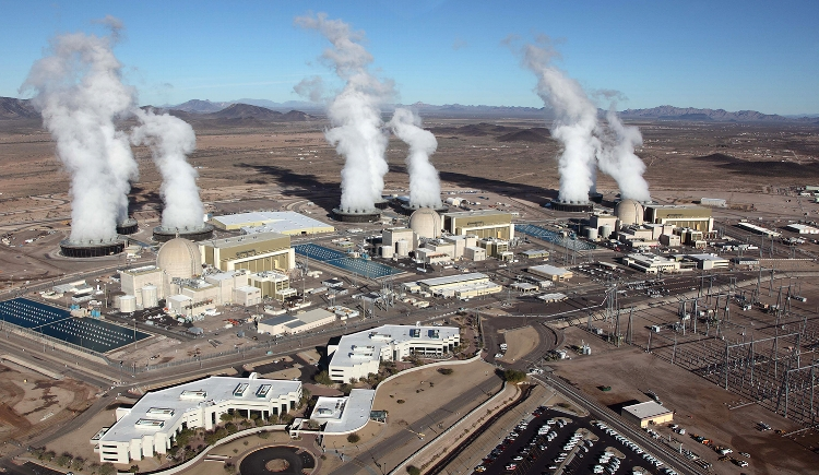 Palo Verde Nuclear Power Plant
