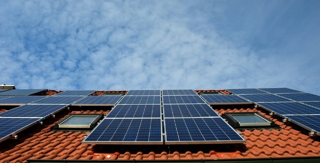 When we think of solar, we think of panels on rooftops, which is merely the tip of the iceberg.