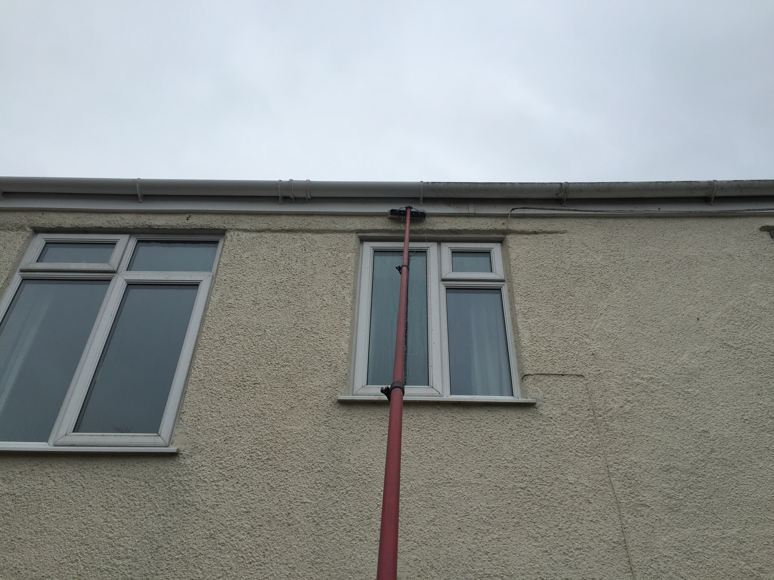 FASCIA, SOFFIT AND CLADDING CLEANING   REQUEST A QUOTATION