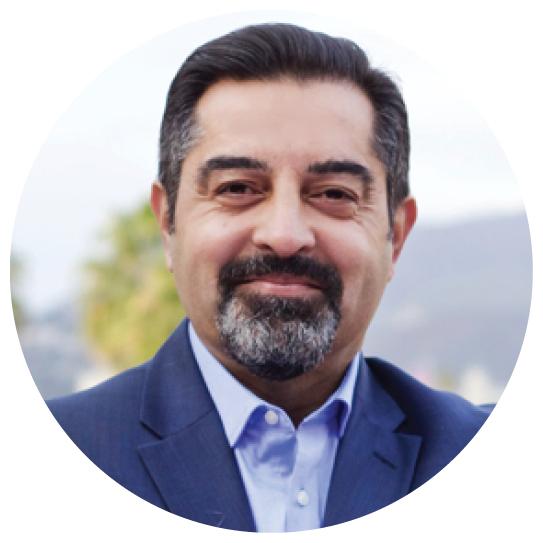 Dr. Dean Sherzai