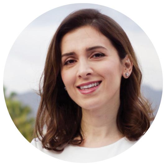 Dr. Ayesha Sherzai