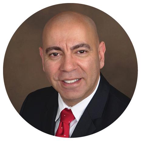 Dr. Sean Hashmi