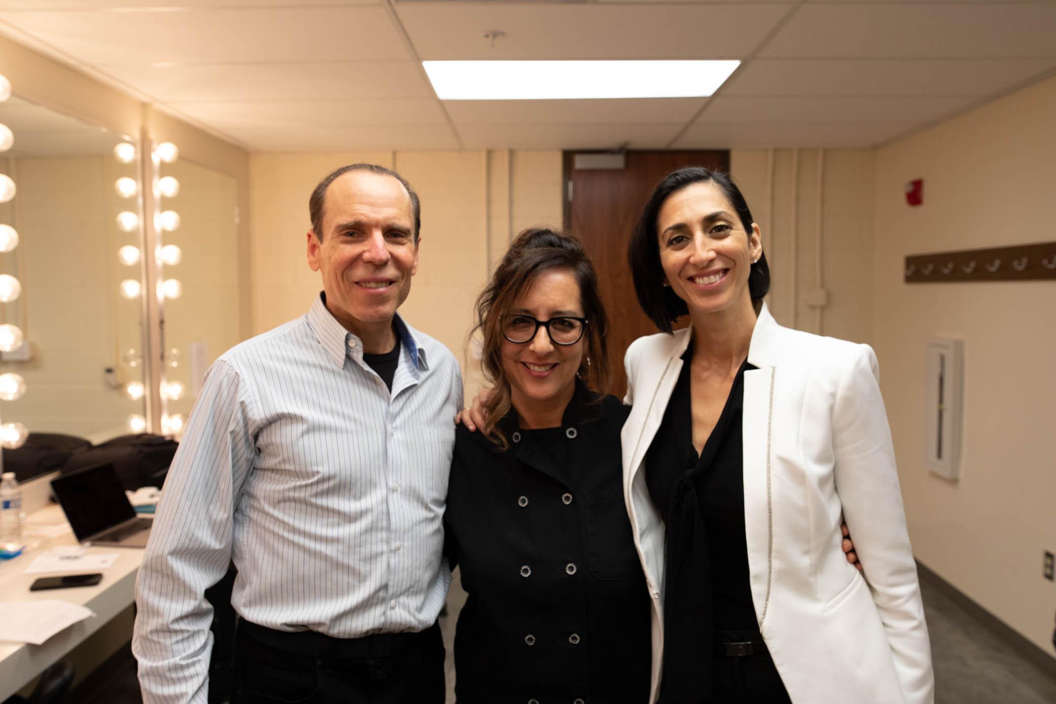 Lisa Rice, Joel Furhman, and Brooke Goldner-4.jpg