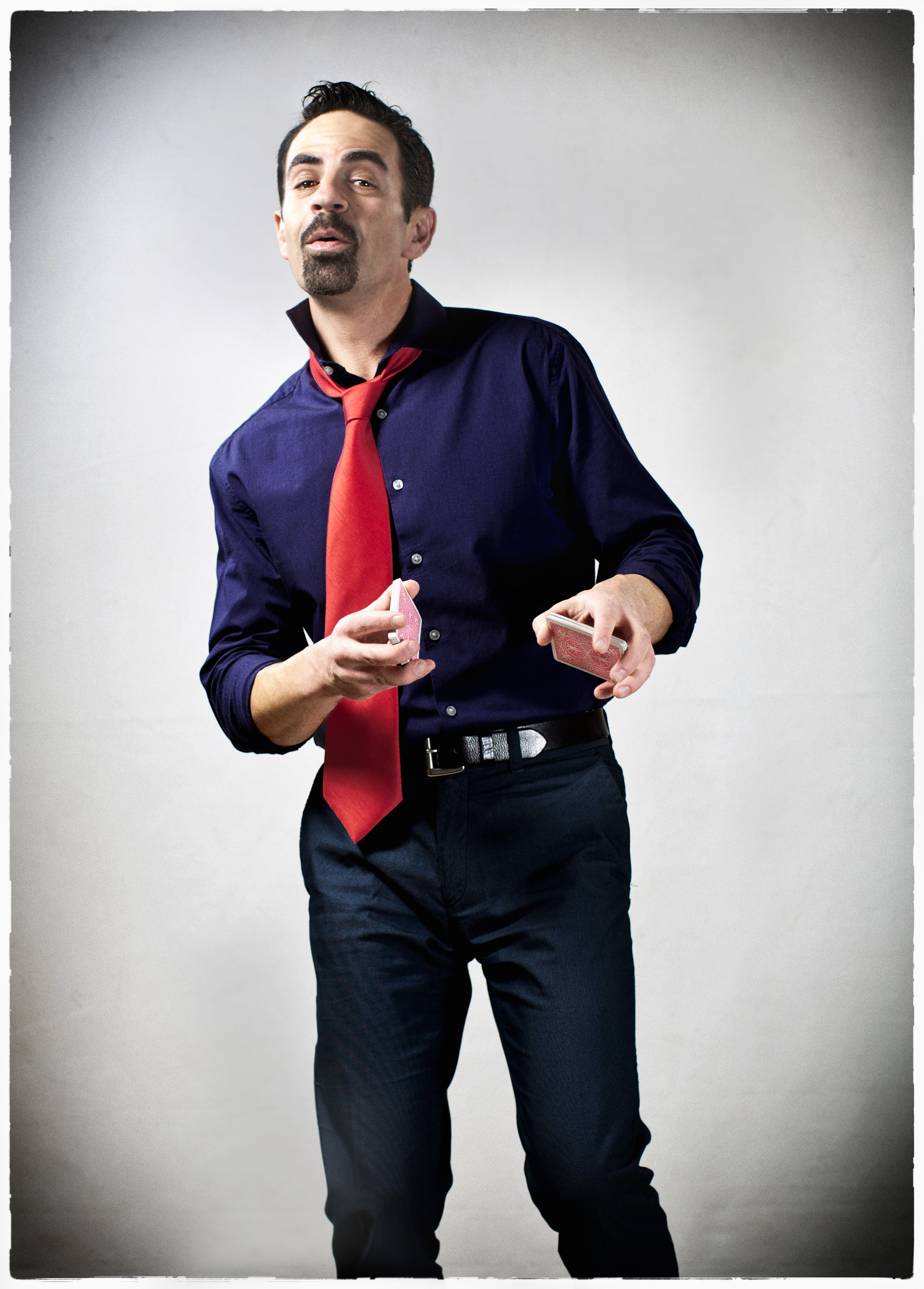 Learn more about Joshua Lozoff's Life Is Magic show at   www.joshualozoff.com
