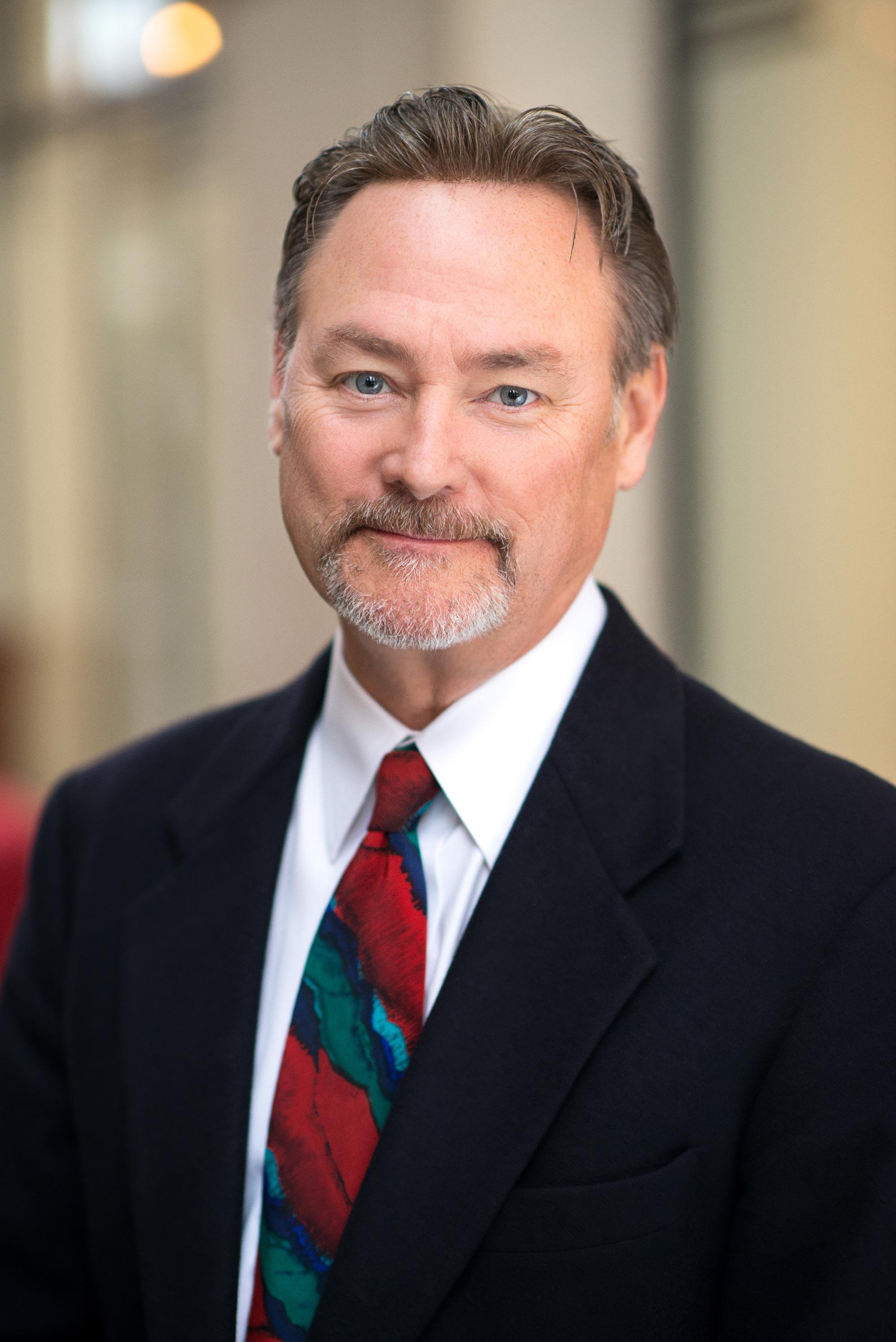 Michael L. McCoy