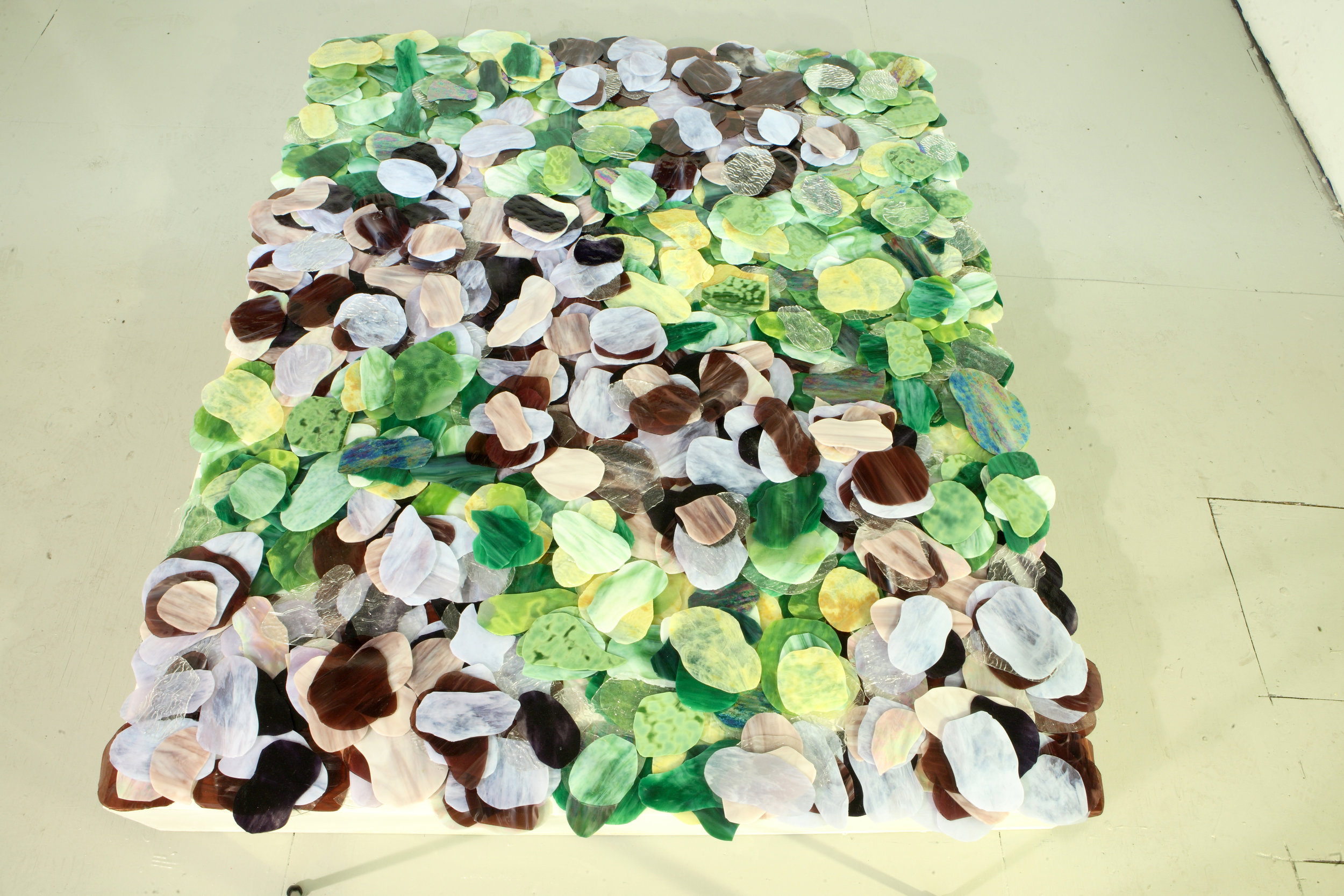 Lilly Pad 5'x6'x1.5'