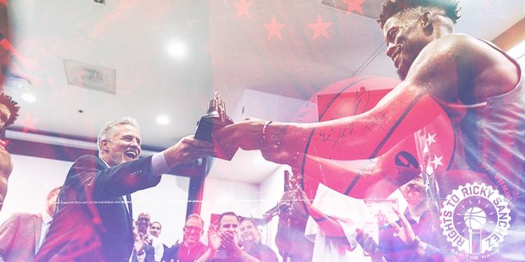 [photo: @Sixers & Alex Subers]