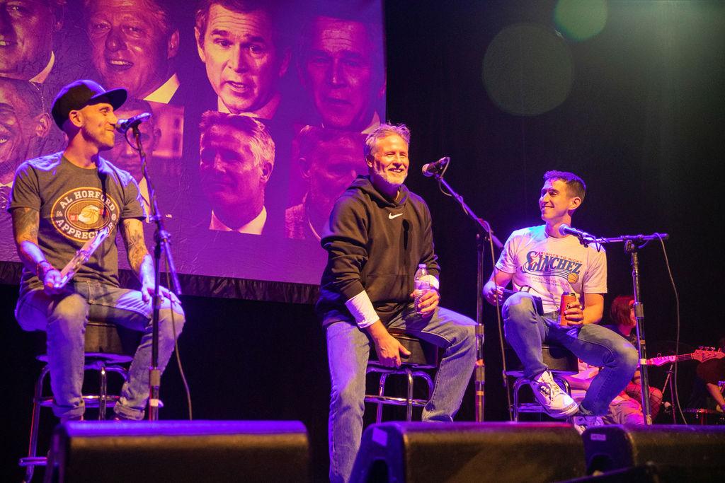Live Ricky IV Photos - by Wayne Terry Photography