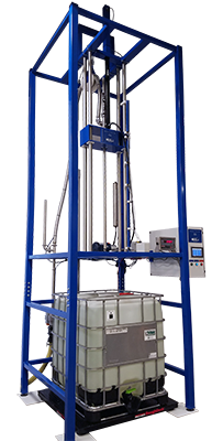 KAHLER AUTOMATION'S GENERATION 2 TOTE FILLER — FAST, ACCURATE, COMPACT
