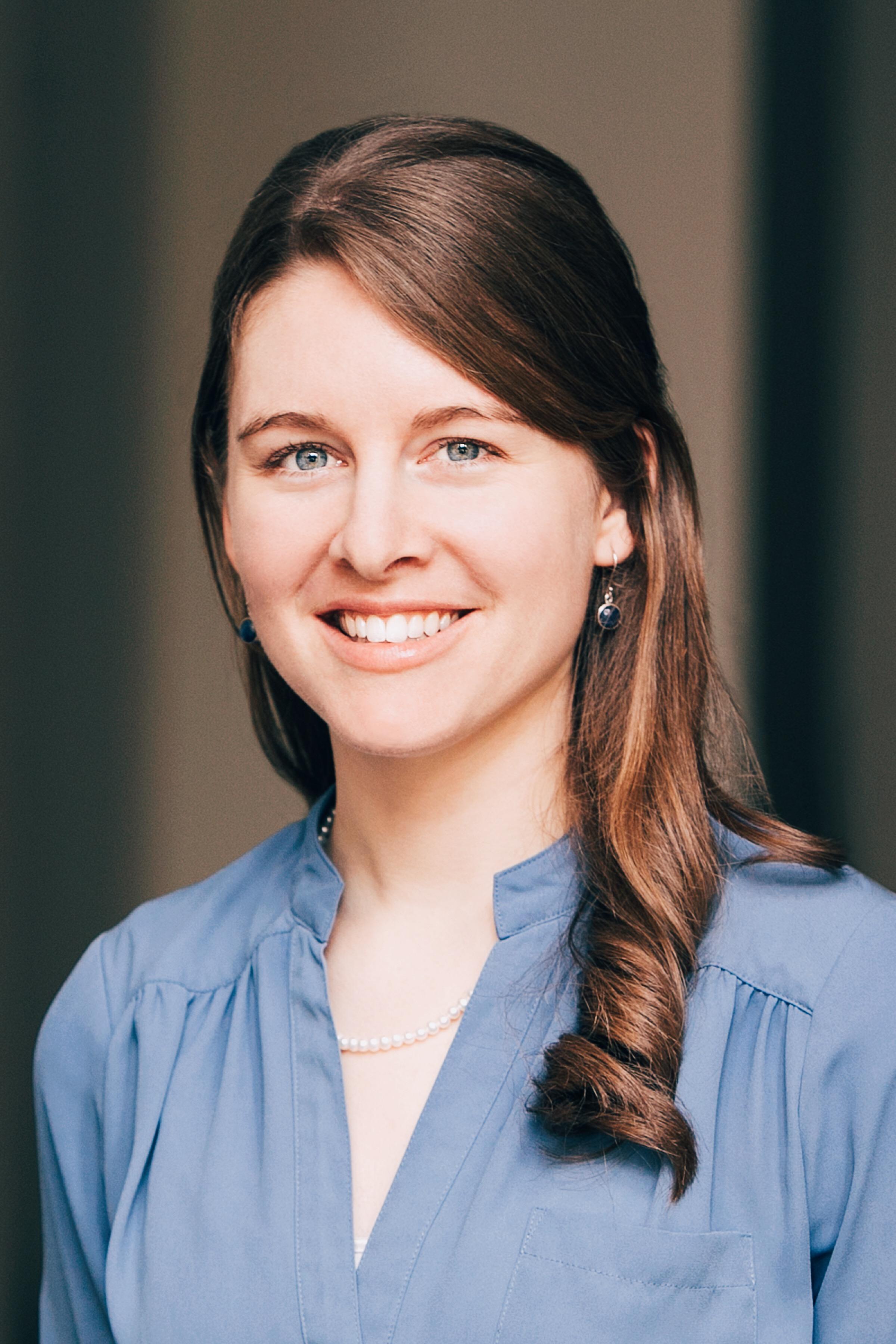 Erin Mackey The Catholic Woman Portrait